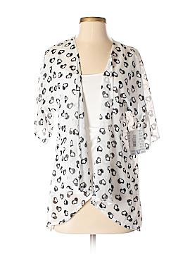 New York & Company Kimono Size 3