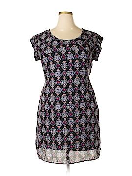 Madison Paige Casual Dress Size XL