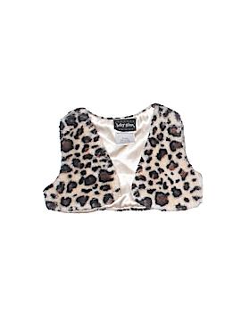 Baby Glam Vest Size 3-6 mo