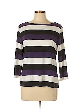 American Living 3/4 Sleeve T-Shirt Size XL