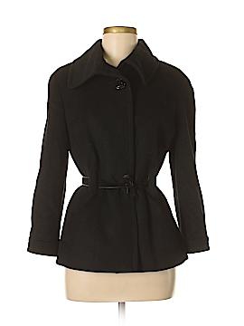 Ann Taylor Wool Coat Size M