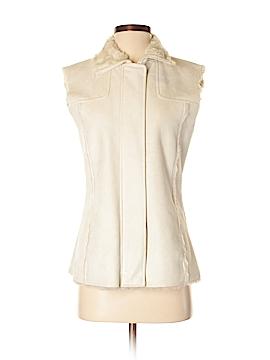 Larry Levine Vest Size XS