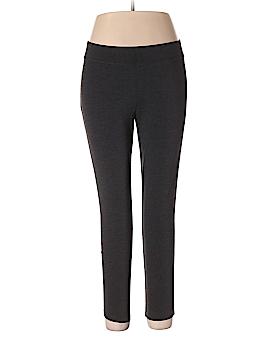 Spalding Athletic Active Pants Size 1X (Plus)