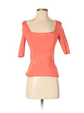 Essendi Silk Pullover Sweater Size S