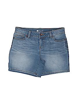Stylus Denim Shorts Size 2