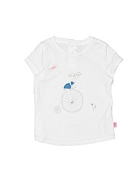 Billie Blush Short Sleeve T-Shirt Size 12 mo
