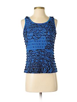 Erin London Sleeveless Top Size S