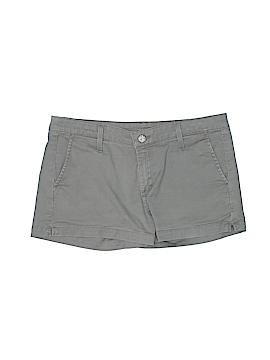 Adriano Goldschmied Khaki Shorts 28 Waist