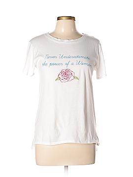Project Social T Short Sleeve T-Shirt Size M