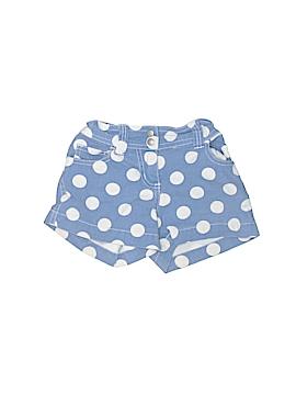 Mini Boden Denim Shorts Size 5 - 6