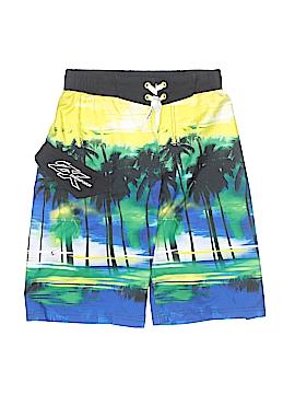 ZeroXposur Board Shorts Size 10