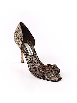 Manolo Blahnik Heels Size 41.5 (EU)