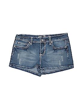 Papaya Denim Shorts Size M