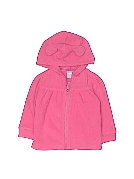 Old Navy Fleece Jacket Size 12-18 mo