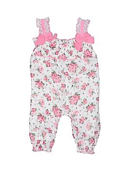Nannette Jumpsuit Size 3-6 mo