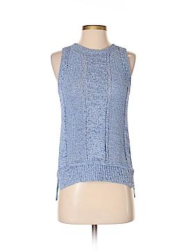 Scoop NYC Sweater Vest Size P