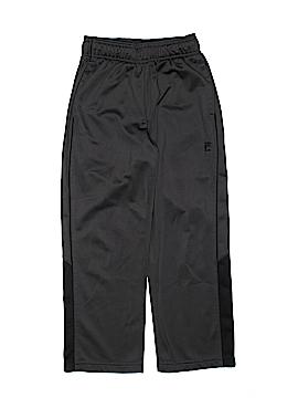 Fila Sport Track Pants Size S (Kids)