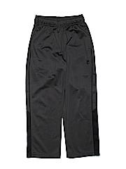 Fila Sport Boys Track Pants Size S (Kids)