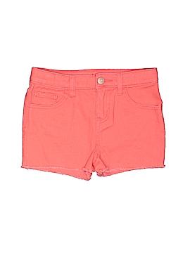 Cherokee Denim Shorts Size 6X