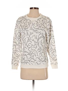 Karen Scott Sweatshirt Size S (Petite)