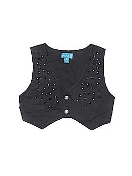 The Children's Place Vest Size 7 - 8