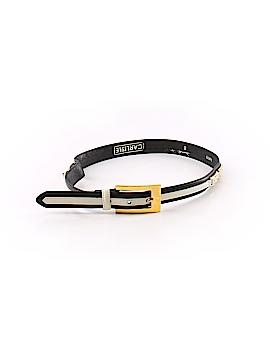 Carlisle Leather Belt Size S