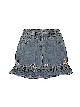 Gymboree Denim Skirt Size 9