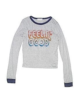 Full Tilt Long Sleeve T-Shirt Size S (Kids)