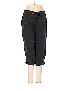 Guess Linen Pants 24 Waist