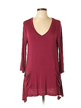 LOGO by Lori Goldstein Long Sleeve T-Shirt Size M