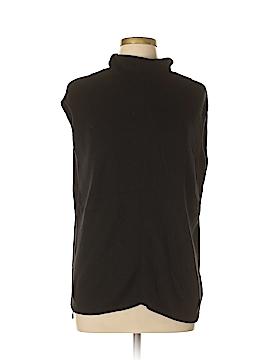 Dana Buchman Sleeveless Turtleneck Size XL