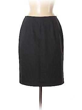 Charter Club Wool Skirt Size 8