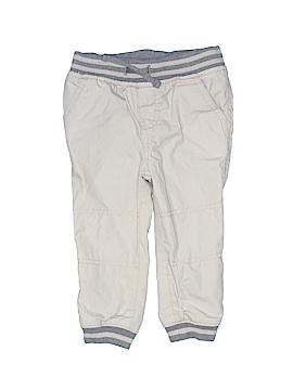 OshKosh B'gosh Khakis Size 18 mo