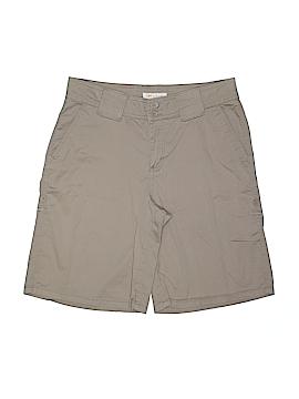 Lee Khaki Shorts Size 9