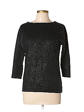 Lauren Jeans Co. 3/4 Sleeve T-Shirt Size M