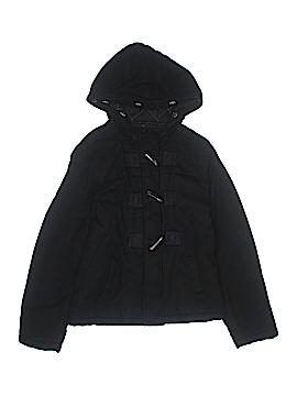 Justice Coat Size 14