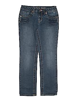 Justice Jeans Jeans Size 10 1/2