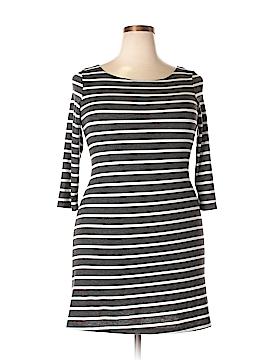 Poliana Plus Casual Dress Size 3X (Plus)