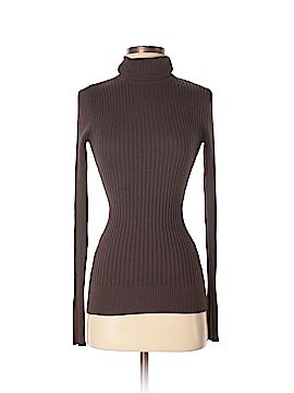 Catch My i Turtleneck Sweater Size S