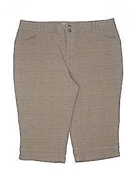 St. John's Bay Shorts Size 16 (Petite)