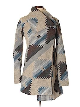 Thread & Supply Coat Size S