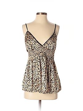 Mimi Chica Sleeveless Blouse Size L