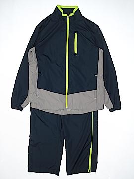 Bcg Track Jacket Size 14 - 16