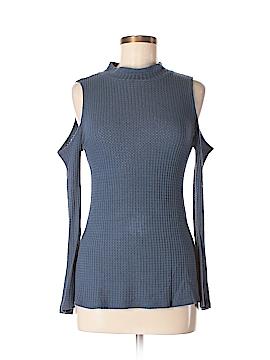 Mono B 3/4 Sleeve Top Size M