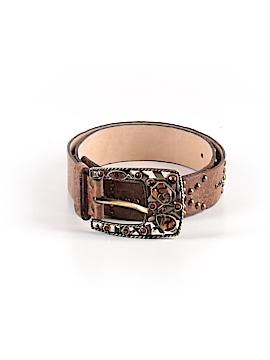 Leatherock Leather Belt Size XS