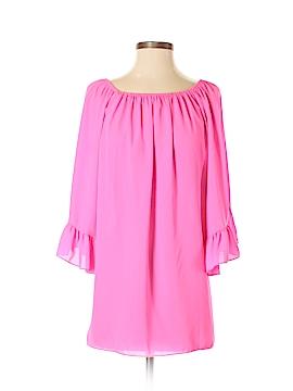 Emma Rose Long Sleeve Blouse Size S