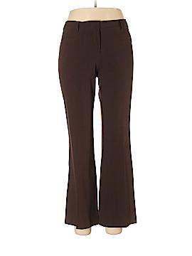Petite Sophisticate Dress Pants Size 10