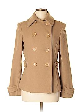 Express Design Studio Wool Coat Size S