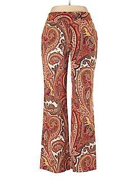 Etcetera Khakis Size 8