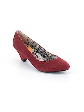 Bc Heels Size 8 1/2